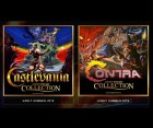 Artworks de Castlevania Anniversary Collection sur Switch