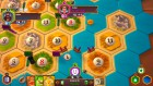 Screenshots de Catan sur Switch