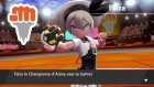 Screenshots de Pokémon Epée & Bouclier sur Switch