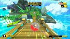 Screenshots de Super Monkey Ball: Banana Blitz HD sur Switch