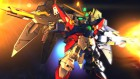 Screenshots de SD Gundam G Generation Cross Rays sur Switch