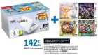 Capture de site web de New Nintendo 2DS XL sur 2dsxl