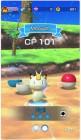 Screenshots de Pokémon Rumble Rush sur Mobile