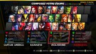 Screenshots maison de MARVEL Ultimate Alliance 3: The black order sur Switch