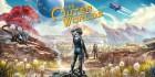 Artworks de The Outer Worlds sur Switch