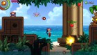 Screenshots de Shantae and the Seven Sirens sur Switch