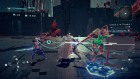 Screenshots maison de Astral Chain sur Switch