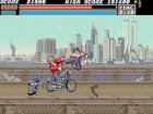Screenshots de Arcade Archives Vigilante sur Switch
