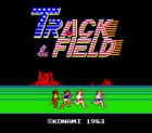Screenshots de Arcade Archives Track and Field sur Switch