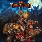 Logo de Torchlight II sur Switch