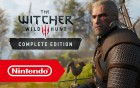 Screenshots de The Witcher 3: Wild Hunt – Complete Edition sur Switch