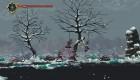Screenshots de Blasphemous sur Switch