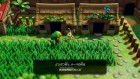 Screenshots de The Legend of Zelda: Link's Awakening sur Switch