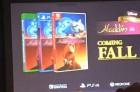 Photos de Disney Classic Games :  Aladdin and the Lion King sur Switch