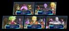 Screenshots de Super Dragon Ball Heroes World Mission sur Switch