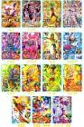 Artworks de Super Dragon Ball Heroes World Mission sur Switch