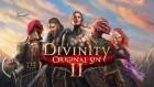 Artworks de Divinity: Original Sin 2 Definitive Edition sur Switch