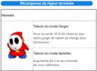 Screenshots de Dr. Mario World sur Mobile