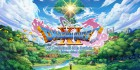 Artworks de Dragon Quest XI sur Switch