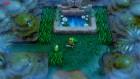 Screenshots maison de The Legend of Zelda: Link's Awakening sur Switch