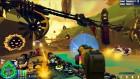 Screenshots de Bow to Blood: Last Captain Standing sur Switch