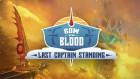 Logo de Bow to Blood: Last Captain Standing sur Switch