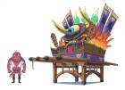 Screenshots de Yo-Kai Watch 4 sur Switch