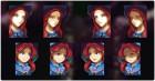 Screenshots de Heart Forth, Alicia sur Switch