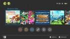 Screenshots maison de Nintendo Switch sur Switch