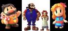 Divers de The Legend of Zelda: Link's Awakening sur Switch