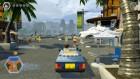 Screenshots maison de LEGO Jurassic World sur Switch