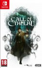 Boîte FR de Call of Cthulhu sur Switch