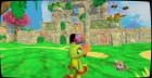 Screenshots de Yooka-Laylee sur Switch