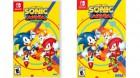 Capture de site web de Sonic Mania sur Switch