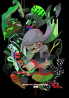 Artworks de Splatoon 2 sur Switch