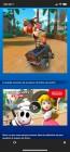 Screenshots de Mario Kart Tour sur Mobile