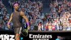 Screenshots de AO Tennis 2 sur Switch