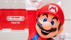 Photos de Nintendo Tokyo