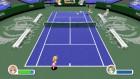 Screenshots de Family Tennis SP sur Switch