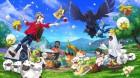 Artworks de Pokémon Epée & Bouclier sur Switch