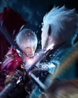 Artworks de Devil May Cry 3 Special Edition sur Switch
