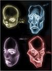 Artworks de Metroid Prime sur NGC