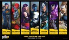 Screenshots de MARVEL Ultimate Alliance 3: The black order sur Switch