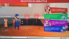 Screenshots de Skelittle: A Giant Party!! sur Switch