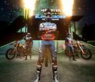 Screenshots de Monster Energy Supercross - The Official Videogame 3 sur Switch