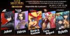 de Super Smash Bros. Ultimate sur Switch