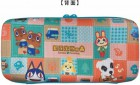Capture de site web de Animal Crossing: New Horizons sur Switch