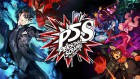 Artworks de Persona 5 Scramble sur Switch