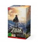 Collector de The Legend of Zelda : Breath of the Wild  sur Switch