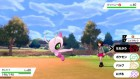 Screenshots de Pokémon Epée & Bouclier sur Switch